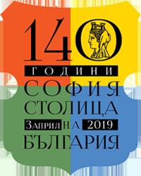 140 години София